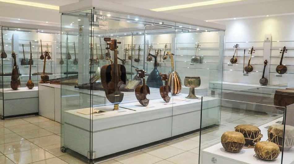 موزه-موسیقی-اصفهان