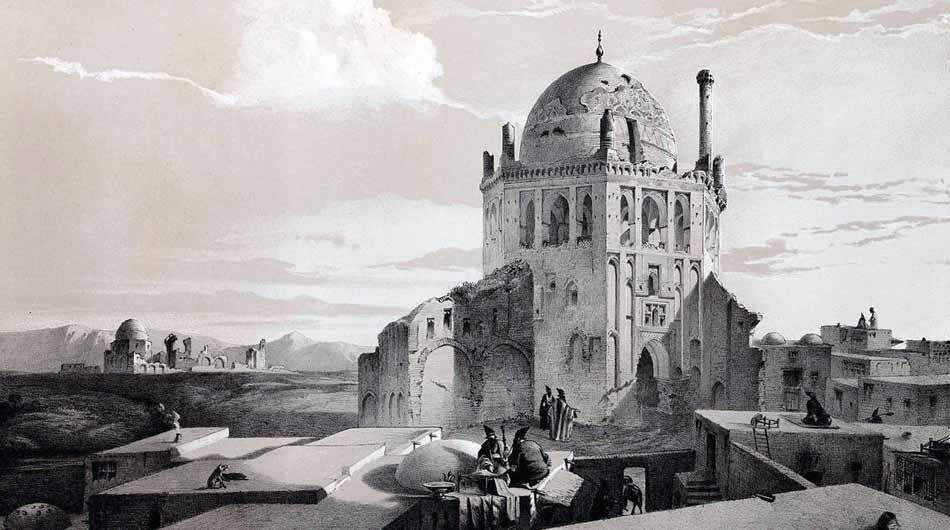 Dome-of-Soltaniyeh