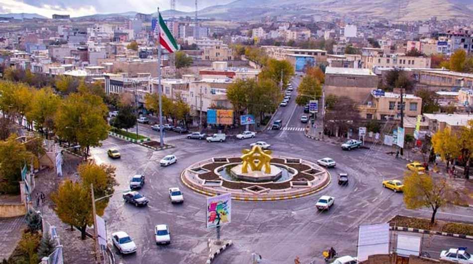 saqez-Kurdestan