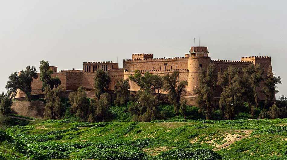 Acropol-Castle