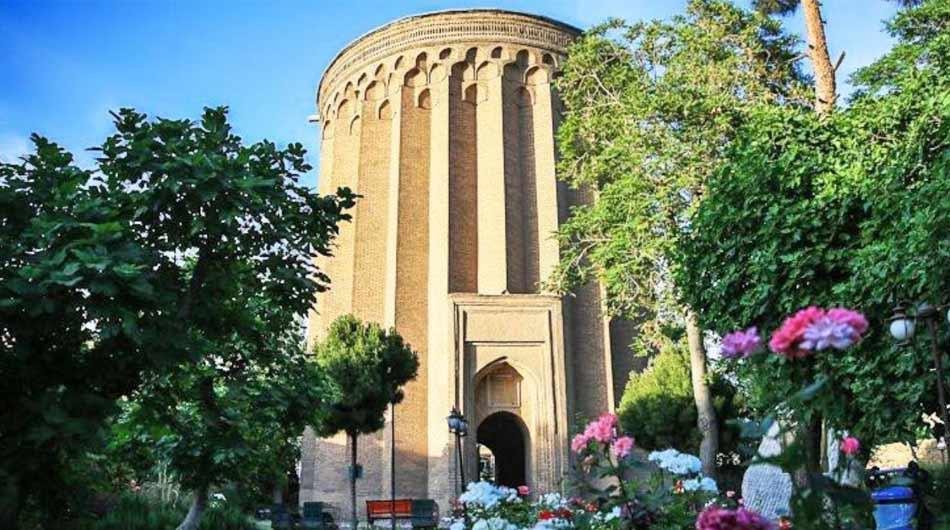 Toghrul-Tower
