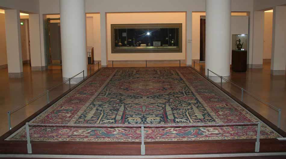 موزه-فرش-ایران