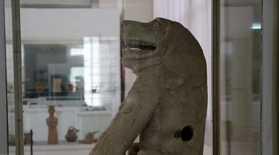 National-Museum-of-Iran