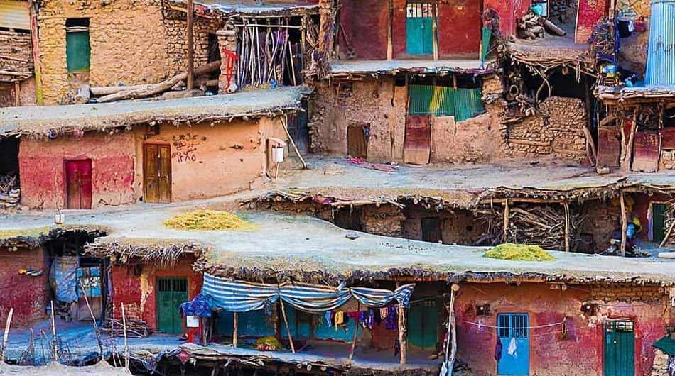 Sar-Aqa-Seyyed-Village