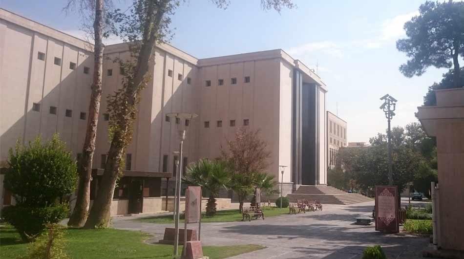 tehran-museum