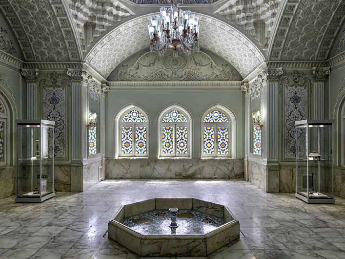 Mirror-Museum-of-Yazd