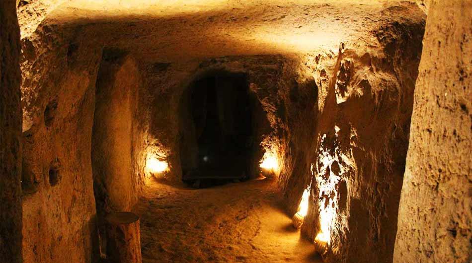 nooshabad-underground-city