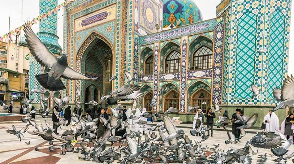 imamzadeh-saleh